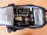 Lowepro Flipside 300 DSLR-Kamerarucksack