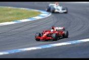 Ferrari vs. Honda