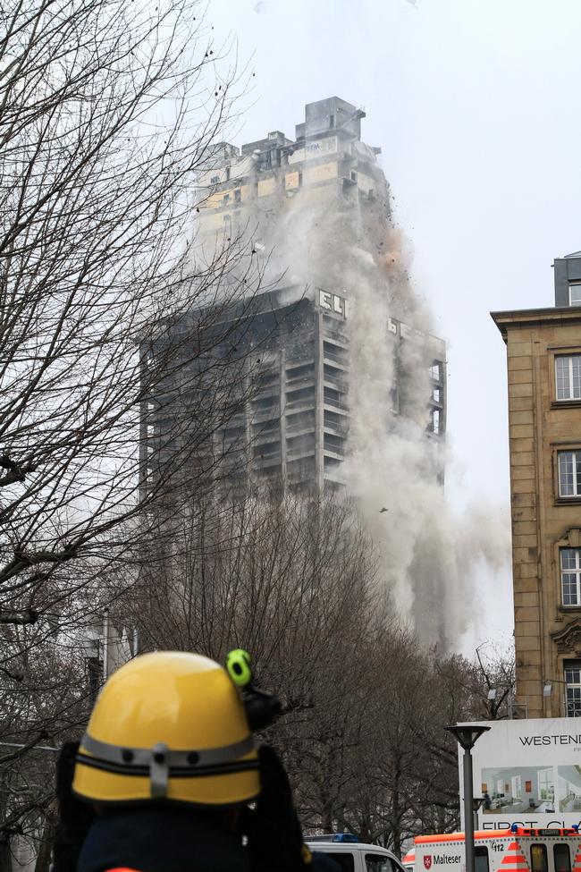 AfB Turm10
