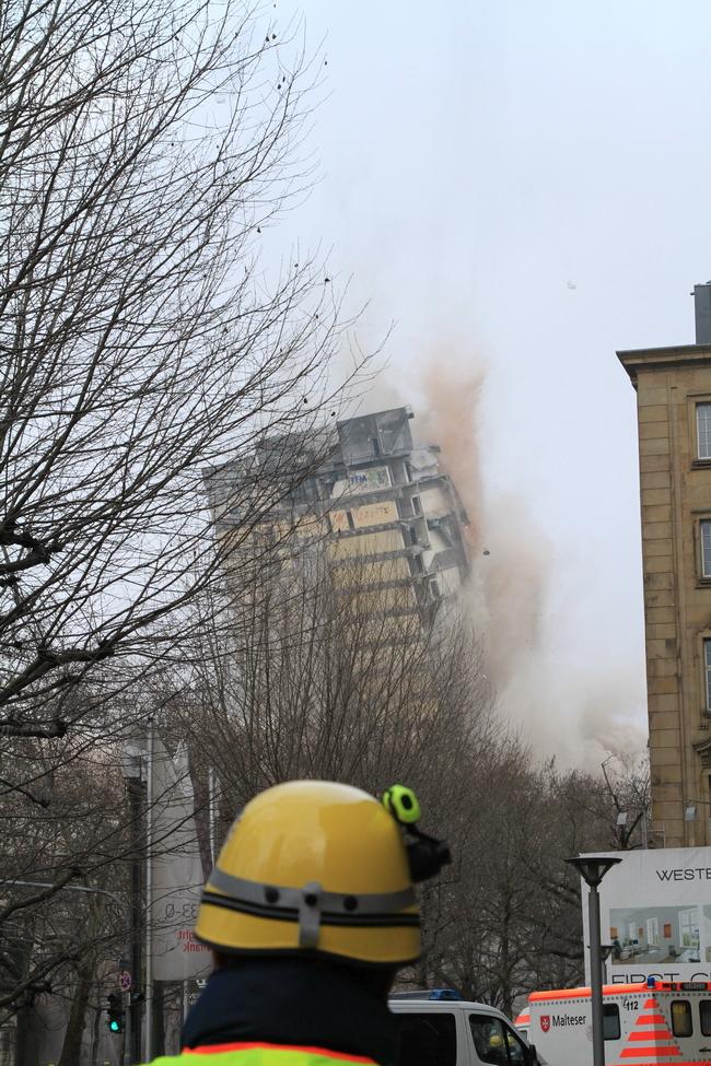 AfB Turm17