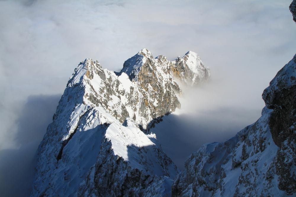 Zugspitze-Garmisch-Eibsee19