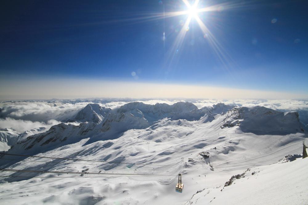 Zugspitze-Garmisch-Eibsee27