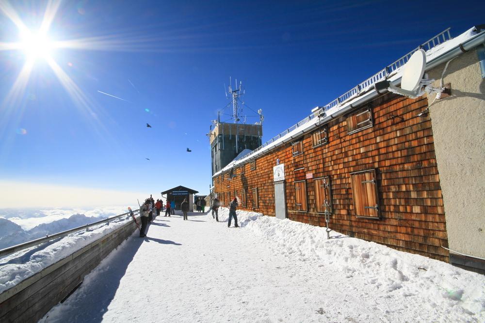 Zugspitze-Garmisch-Eibsee37