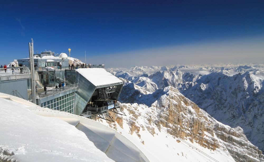 Zugspitze-Garmisch-Eibsee40
