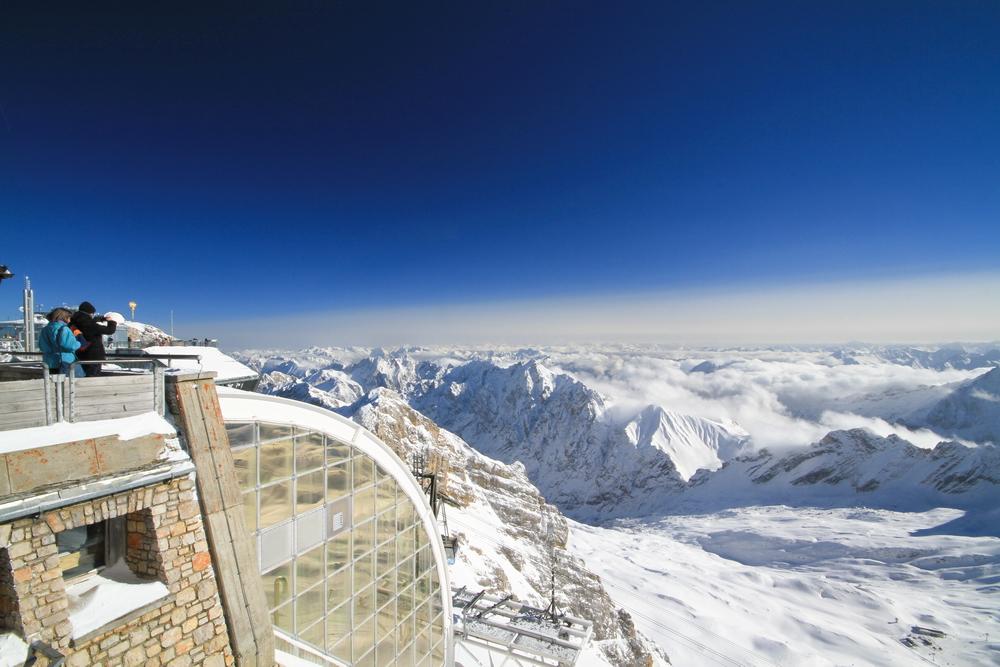Zugspitze-Garmisch-Eibsee43