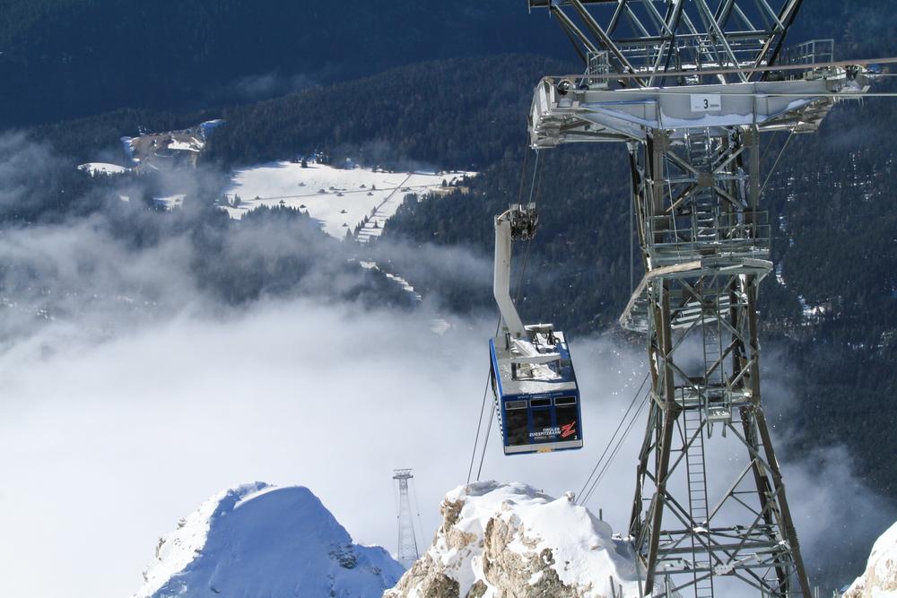 Zugspitze-Garmisch-Eibsee50