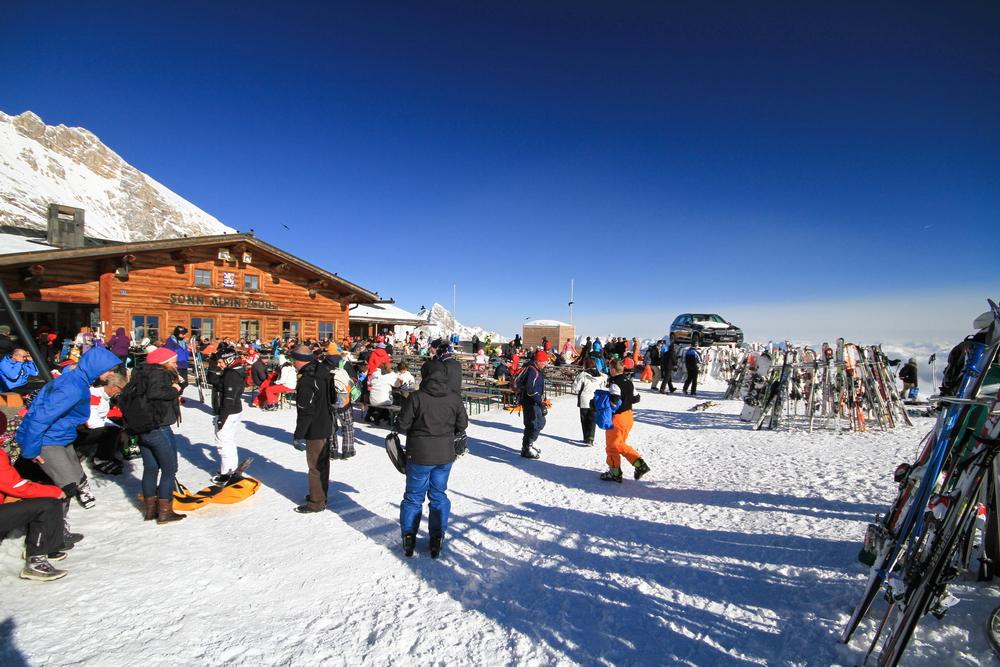 Zugspitze-Garmisch-Eibsee58